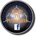 ROAD TO PUTRA JAYA