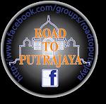 ROAD TO PUTRA JAYA