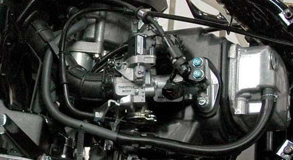Cara Merawat Motor Injeksi Yamaha Honda Dan Suzuki