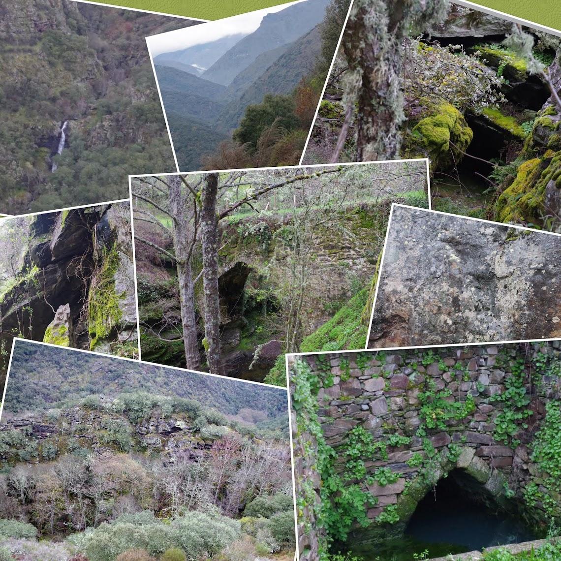 El Bierzo: un paraíso geológico.