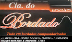 CIA DO BORDADO    9955-5066 - 9919-9536