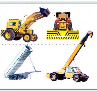 Hydraulic & Pneumatic Equipments