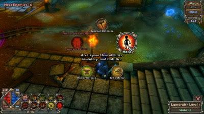 Dungeon Defenders 7.24