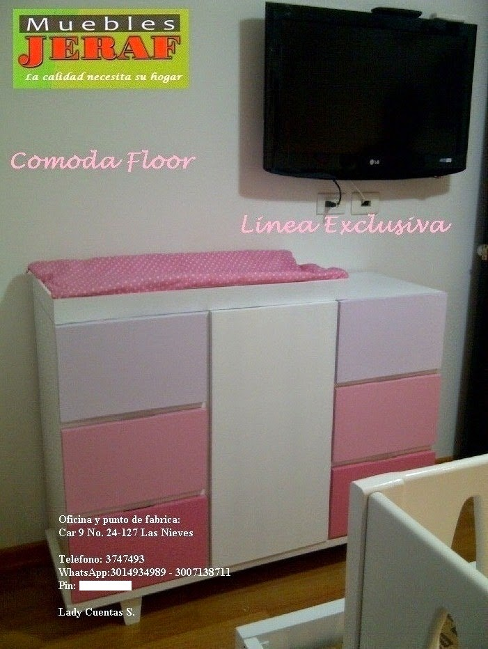 Comoda Floor