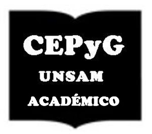 CEPyG Académico