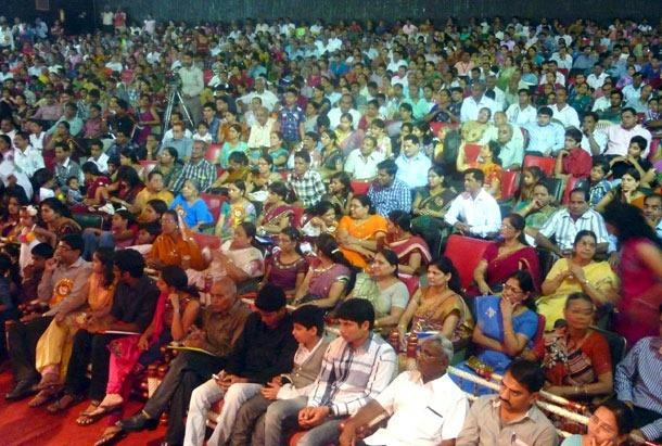 Maha Kumbha 2013 : SHRI PANCH RAMANANDIYA DIGAMBAR AKHADA ...