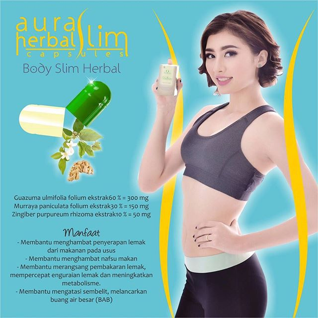 AURA HERBAL SLIM
