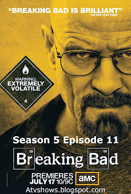 Breaking Bad Season 5 Episode 11: Confessions