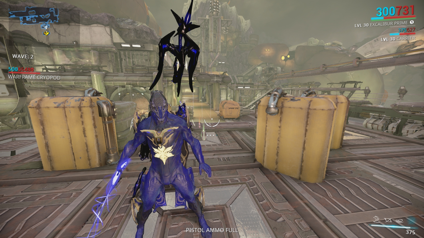 Warframe best weapons 2015 - Thursday June 18 2015