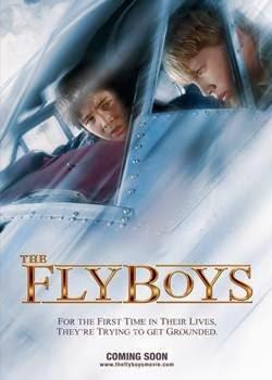 Filme Os Meninos Voadores RMVB Dublado + AVI Dual Áudio + Torrent DVDRip