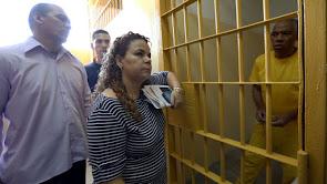 HOY MIÉRCOLES 04.12.2019 / Dra. IRIS VARELA, ministra de Servicios Penitenciarios