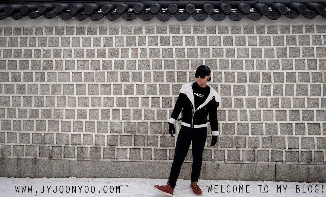 JYJOONYOO~ Of Food, Travel and Myself!