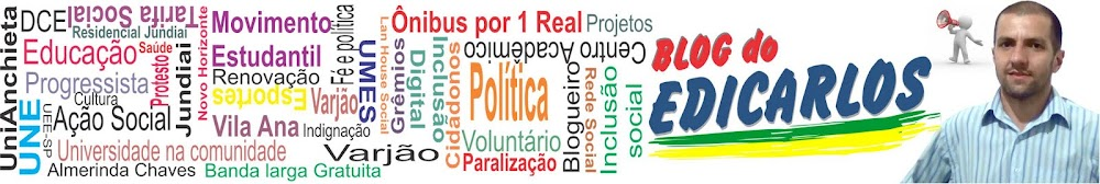 Blog do Edicarlos -