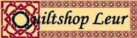 Supergoof Trunkshow op 9 juli bij QUILTSHOP LEUR