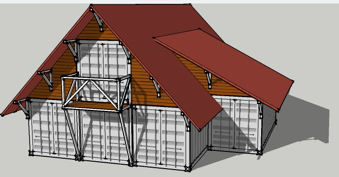 Storage build: 6 x 10 shed plans 7x10