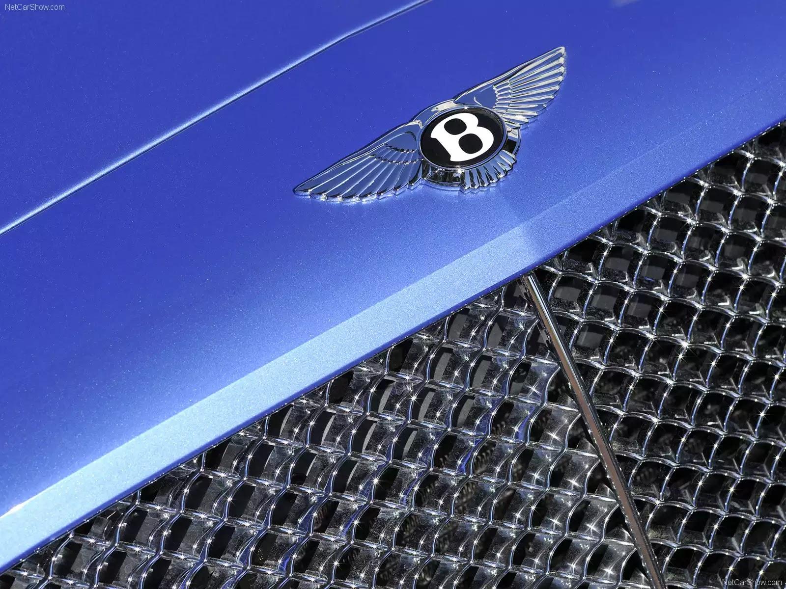 Hình ảnh xe ô tô Bentley Continental GTC Speed 2010 & nội ngoại thất