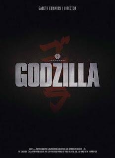 About 'Godzilla' 2014 movie