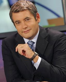 Julio Somoano director informativos tve