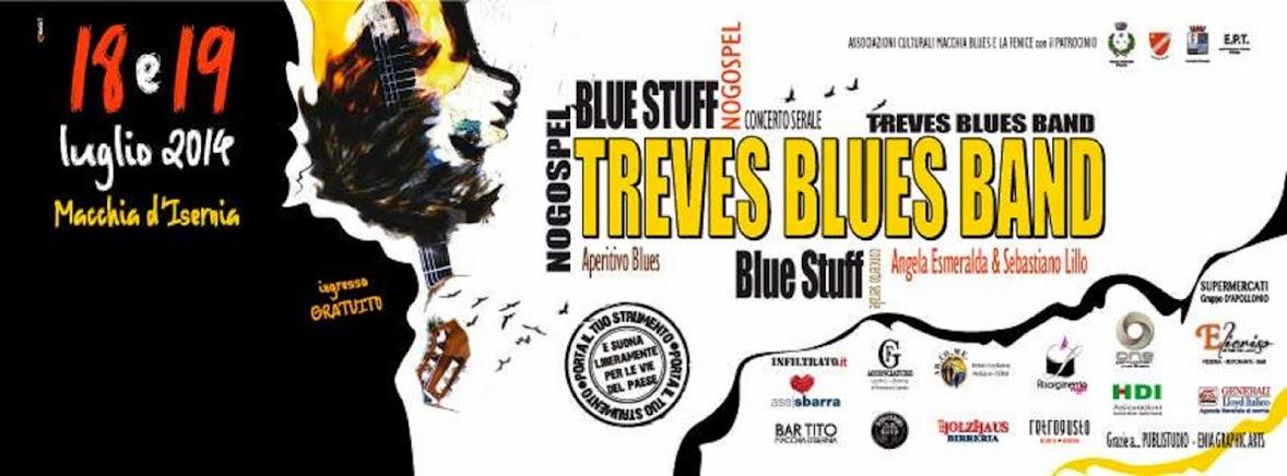 Macchia Blues