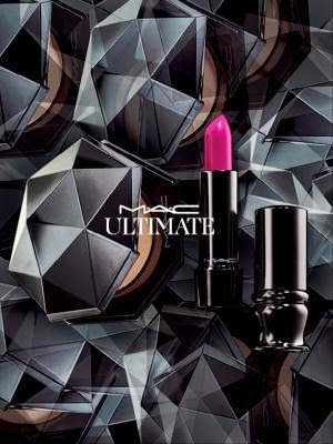 MAC Ultimate Collection February 2015