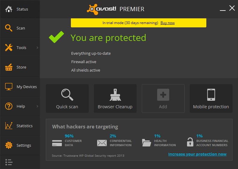 Avast Premier 2015 Activation Code Crack Free Download ...