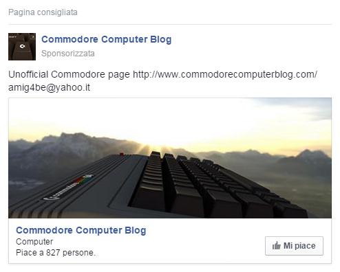 C.C.B su facebook