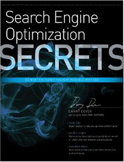 Secrets Of Search Engine Optimization