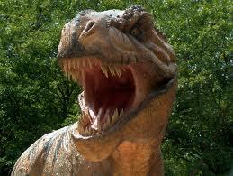 Tyrannosaurus Rex pictures