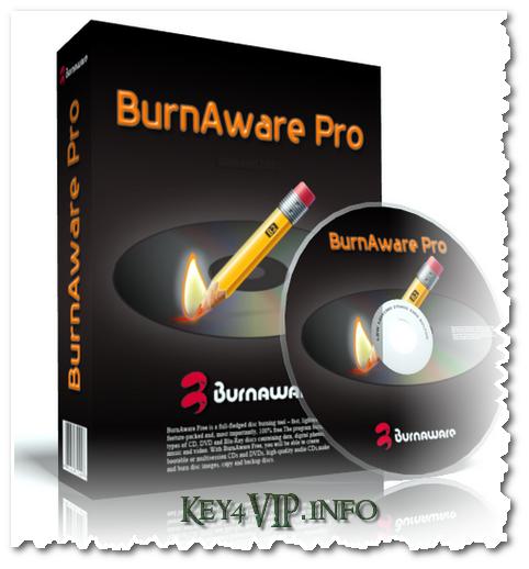 BurnAware v7.0 Professional Edition Full,Ghi đĩa DVD, CD, Blu-ray chuyên nghiệp với BurnAware Professional