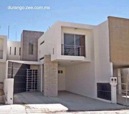 Casa urbana minimalista en México