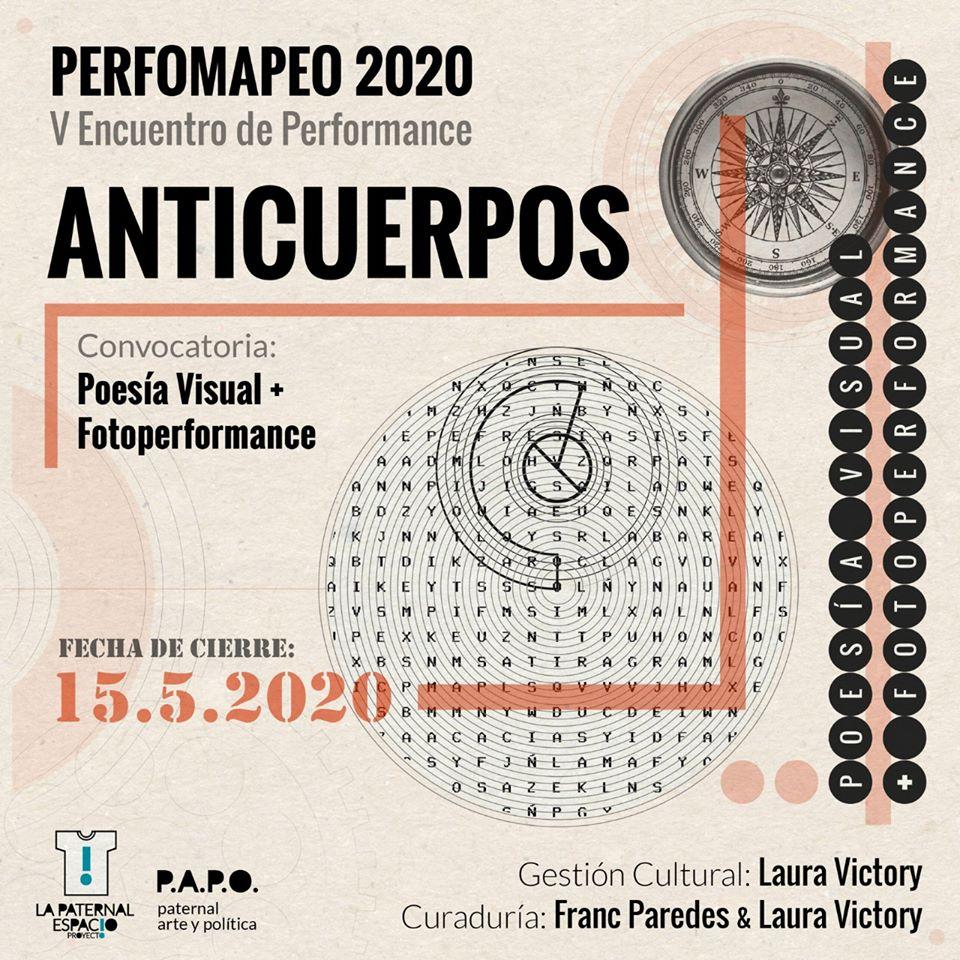 Perfomapeo V - Anticuerpos