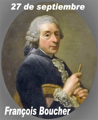 El pintor frances