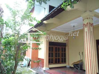 buy house at jogja