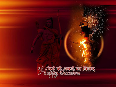 best-dussehra-wallpaper-free-download