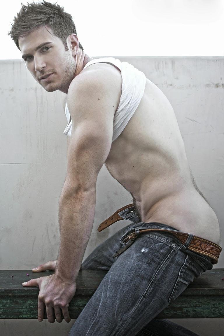 gay porn actor josh westin
