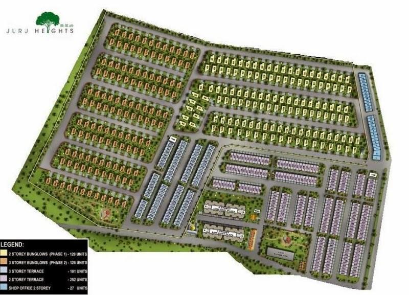 Property Project   Juru Heights Location   Juru 9e36fbef89