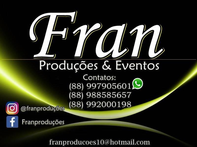 FRAN PRODUÇÕES