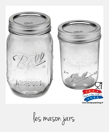 Mason jar Ball