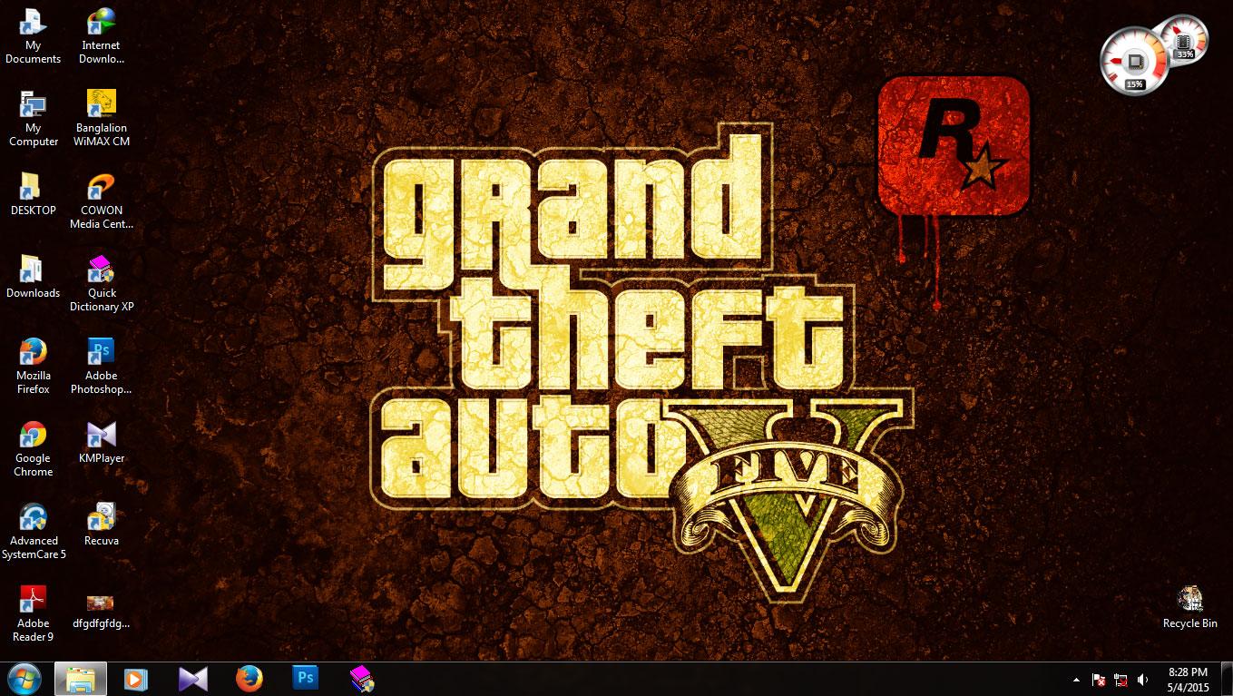 Google chrome theme gta v - Download Gta V Theme For Windows Gta 5 Theme