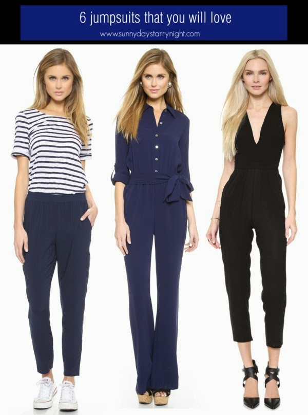 jumpsuits you will love