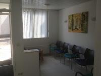 Wachtkamer tandartspraktijk