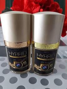HYBRID CC CREAM