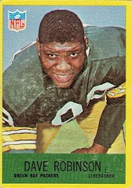 1960s GREEN BAY PACKERS