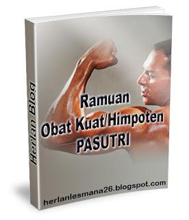 Ramuan Obat Kuat / Himpoten Untuk Pasutri - Herlan Blog