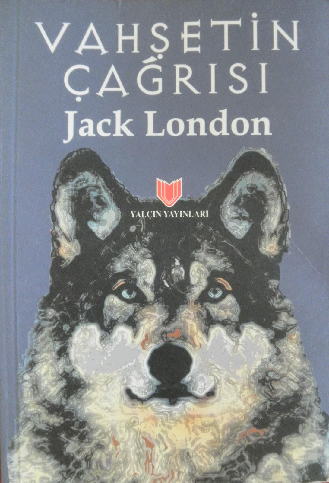 jack london setting