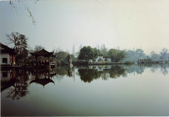 West Lake ,China 中國西湖