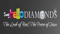 Say Hello Diamonds Logo