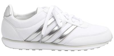 zapatillas Oysho Adidas