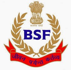 BSF Recruitment Notification For 2014 and 2015