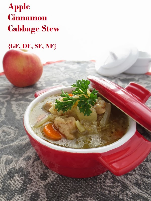 http://poorandglutenfree.blogspot.com/2013/11/scrap-stew-two-apple-cinnamon-cabbage.html